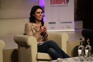 Economia circolare, Simona Bonafè