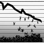 """La lezione di Richard Koo (e altri): """"L'unica salvezza per l'eurozona è la spesa in deficit""""."""