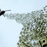 E se la Bce lanciasse denaro dagli elicotteri?