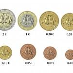 Dal primo gennaio anche la Lituania è nell'euro