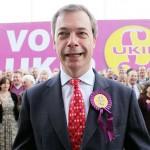 Farage accetta 1,8 milioni Ue per il nuovo partito europeo, ma nell'Ukip è battaglia