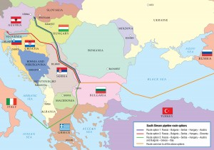 Progetto South Stream
