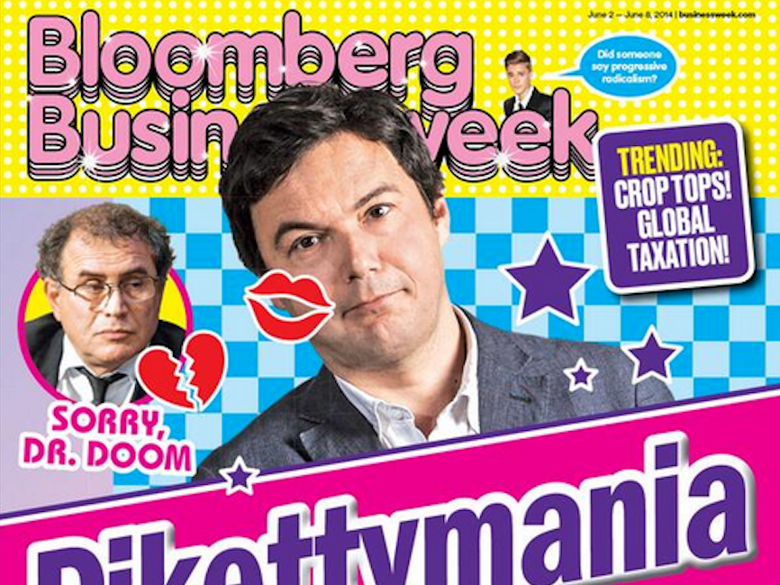 bloomberg-businessweek-put-piketty-on-the-cover-of-a-teen-girl-magazine