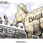 La troika ha salvato le banche, non la Grecia. Per questo il debito va rinegoziato