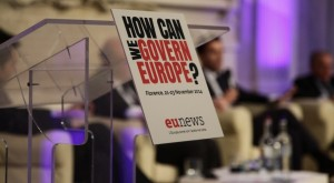 How can we govern europe, unione europea, dibattito, roma