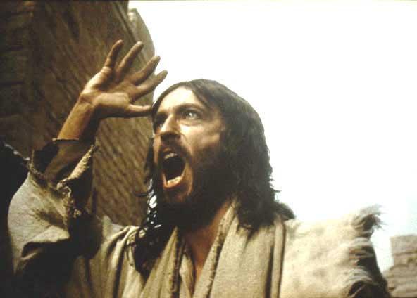 Jesus-angry