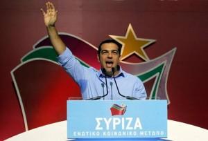 Tsipras: è la fine della Troika