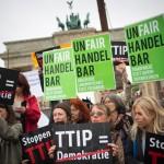 Ttip, valanga di proteste su meccanismo risoluzione controversie minaccia accordo