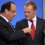 Tusk annuncia: terrorismo sarà al centro del vertice Ue di febbraio