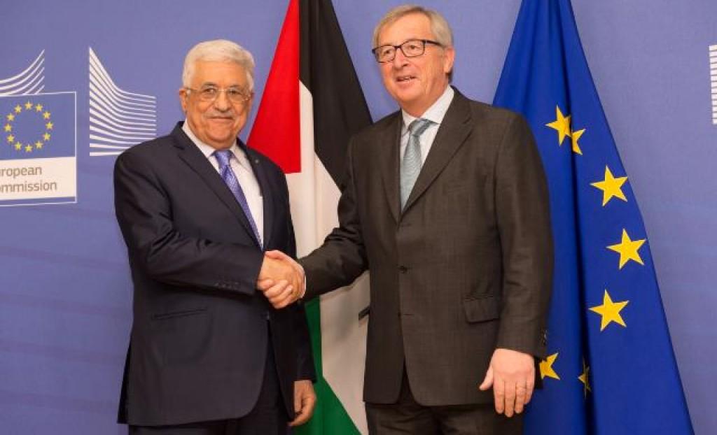 Abbas Juncker