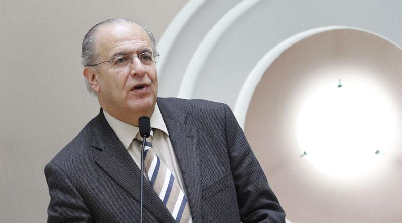 Il ministro degli esteri della repubblica di Cipro Ioannis Kasoulides