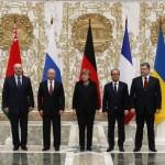 L'UE proroga di altri sei mesi le sanzioni economiche alla Russia relative alla crisi ucraina