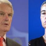 La nomina di Barnier a consigliere per la Difesa Ue e le differenze col ruolo di Mogherini