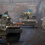 Ucraina, nuova ondata di scontri fra esercito e filorussi, Ue: