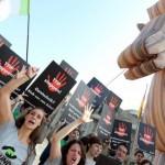 18 aprile giornata Stop Ttip, oltre 600 iniziative in tutto il mondo