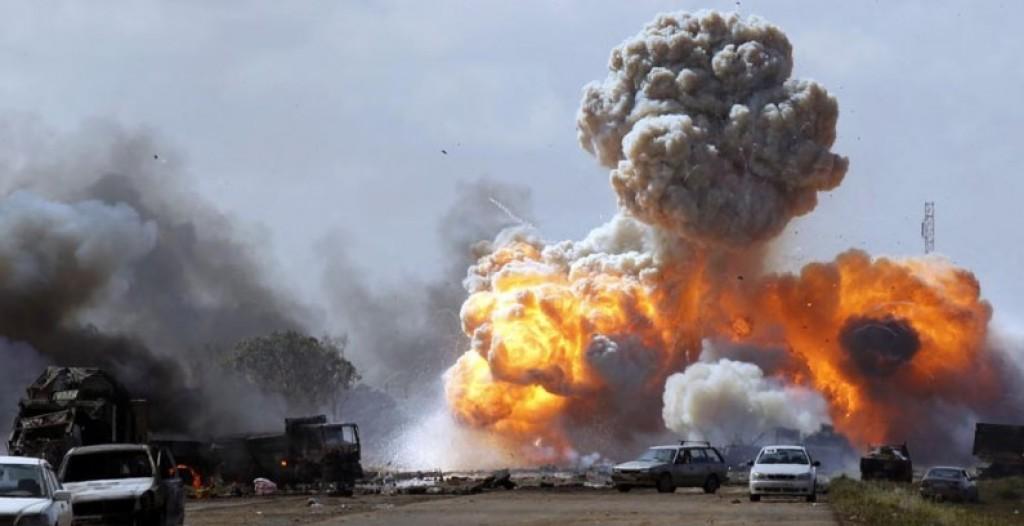autobomba bengasi