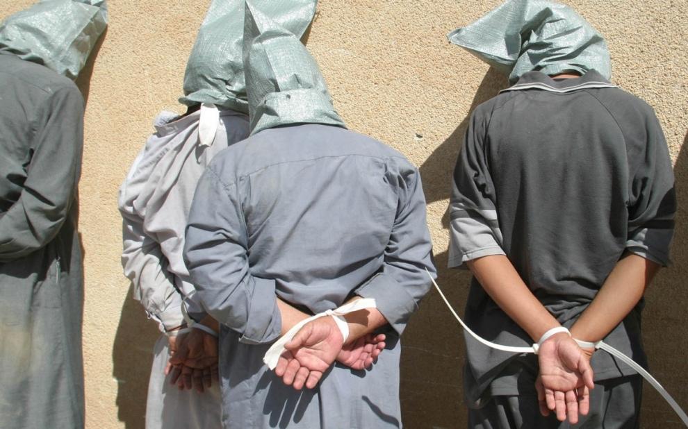 detenzioni illegali Cia