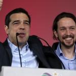 Syriza in Grecia, Podemos in Spagna. E in Italia?