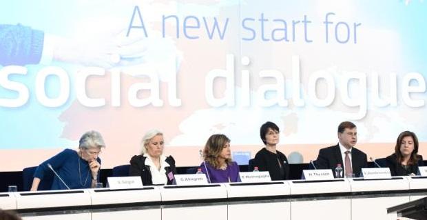 Dialogo sociale