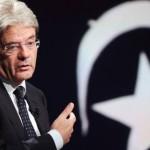 Libia, Gentiloni: Italia in prima fila in eventuale missione Ue