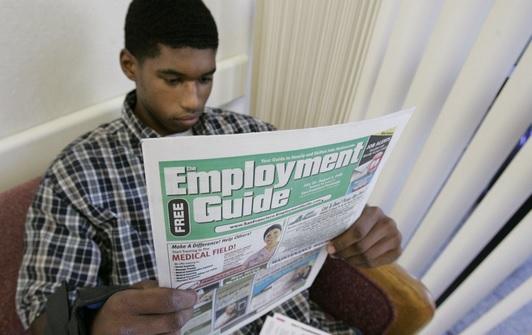 Giovani lavoro