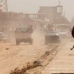 Verso una missione dell'Unione europea in Libia
