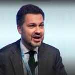 L'italiano Luca Visentini segretario generale designato dell'Etuc