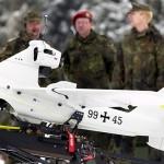 Ucraina, Ue studia ipotesi droni e satelliti per monitorare rispetto cessate il fuoco