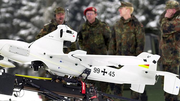 drone.si