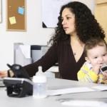 Ue e disuguaglianza di genere: a madri più contratti part-time che ai padri