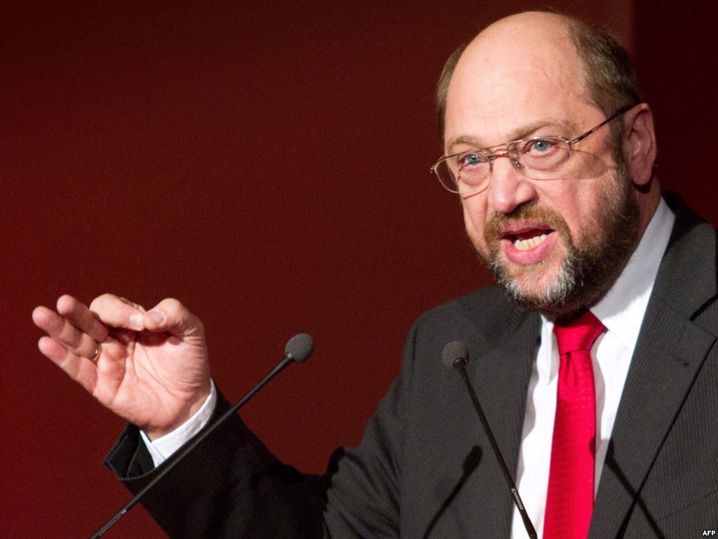 Regeni, Schulz: verità per Giulio, Egitto non trasparente