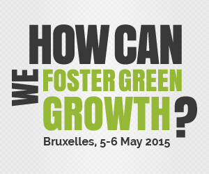 How can we foster green growth