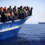 Immigrati, lasciamo in pace l'Unione Europea