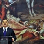 Orban: Dobbiamo preservare l'Europa per gli europei