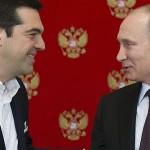 Commissione richiama Tsipras dopo incontro con Putin: