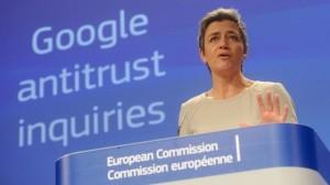 Vestager google