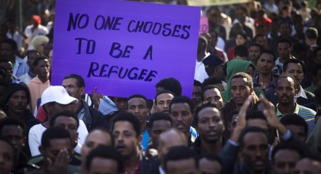 asilo politico rifugiati