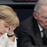 Grecia, Bruxells boccia il piano di Atene, e il governo Merkel trema