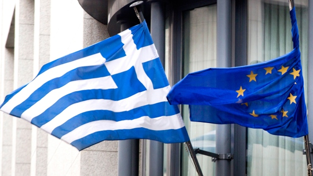 grecia Ue