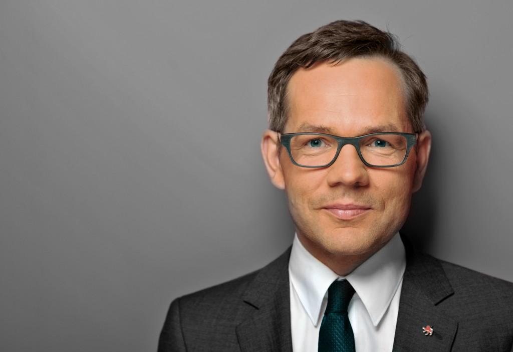 Michael Roth, ministro di Stato tedesco per gli Affari europei