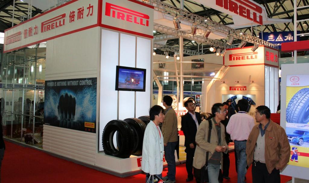 Pirelli-China