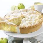 Il ripieno della torta di mele Bramley diventa prodotto tipico protetto dalla Commissione Ue