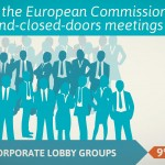 Fonte: Corporate Europe Observatory