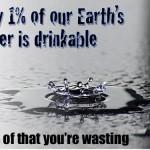 L'Ue e l'acqua, una cattiva gestione che costa almeno venti miliardi l'anno