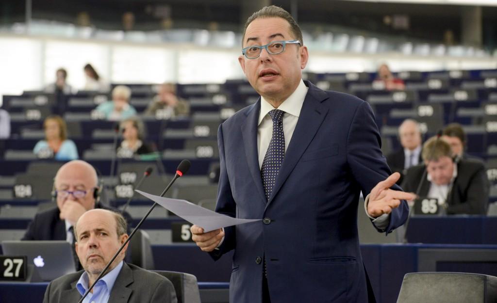 Gianni Pittella - foto Parlamento europeo