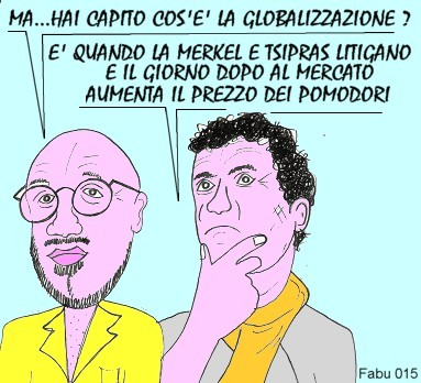 Globalizzazione Buffa