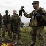 Ucraina, la tregua non tiene, osservatori Osce vittime di violenze