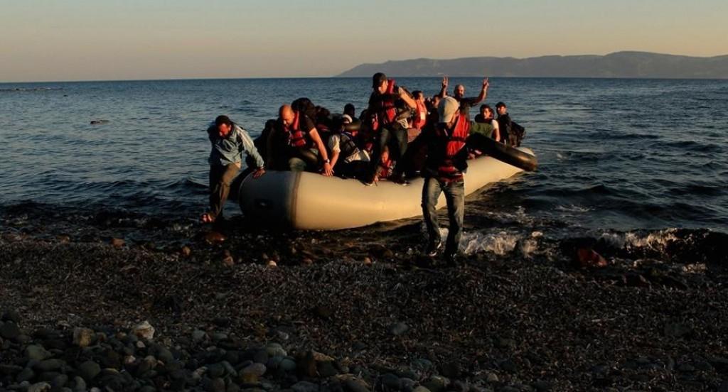 immigrazione Grecia