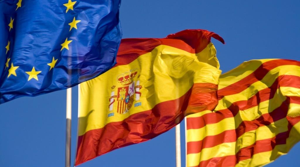 Catalogna Ue