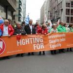 Sindacati europei a Parigi per il congresso che porterà un italiano alla guida